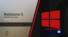 技术编辑为您微软推送windows10Rs5快速预览版17627的教程?